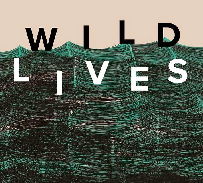 The Making of Wildlives by Sarah Jean Alexander