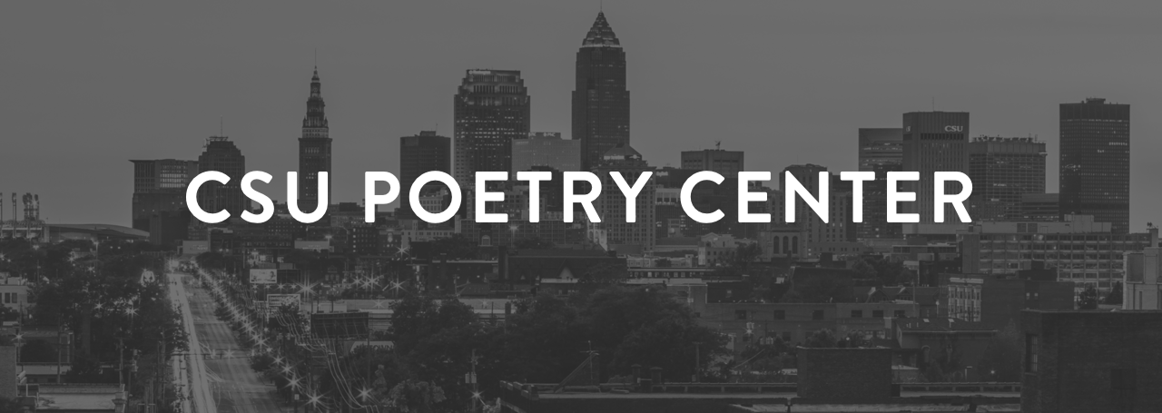 Cleveland State University Poetry Center Book Prizes