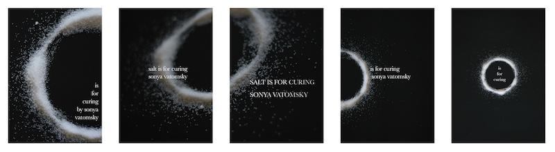 Ken Baumann on The Making of Salt Is For Curing