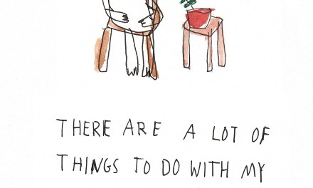 A Lot Of Things