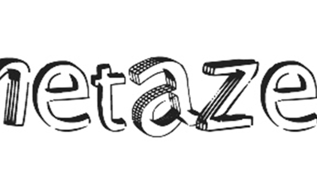 I wanted it to be zen – Remembering Metazen