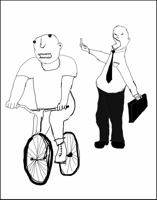bikemanframe
