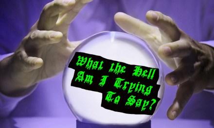 Crystal Ball Emoji