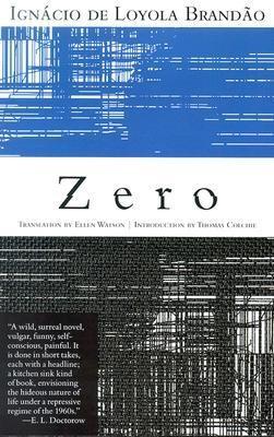 zero front cover