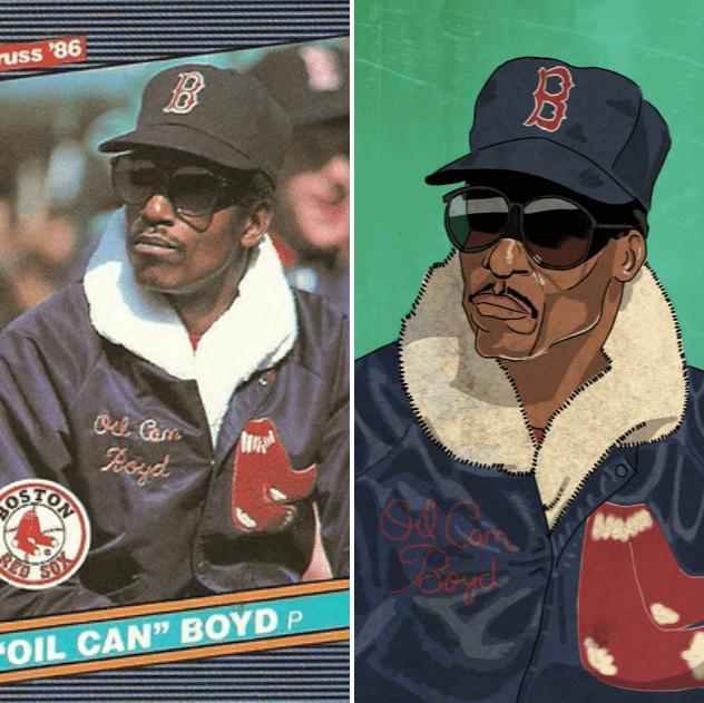 Oil Can Boyd Wrote the Best Sports Memoir in 2012
