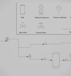 how to draw a piping diagram [ 1361 x 763 Pixel ]