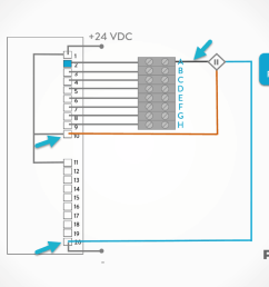 how to wire discrete dc sensors to plc part 2 plc programmingto review we have [ 1215 x 679 Pixel ]