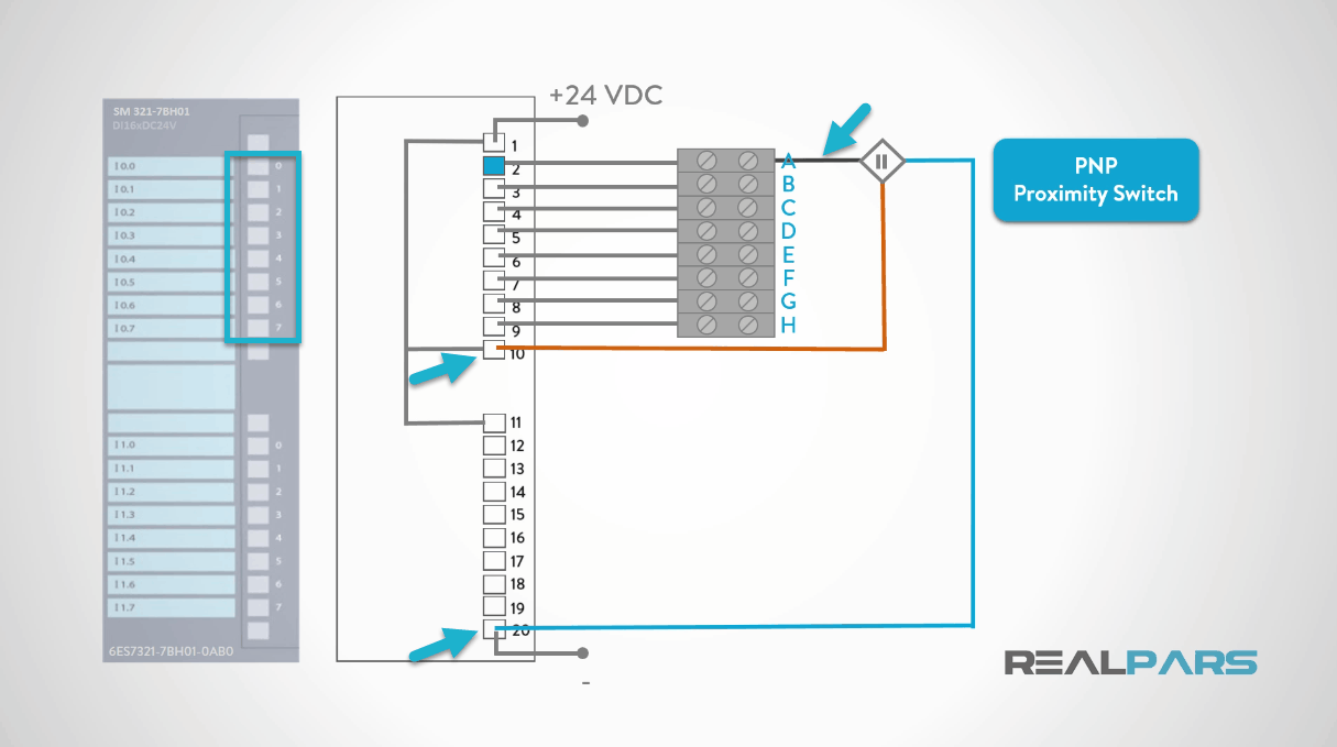 hight resolution of 24v sensor wiring