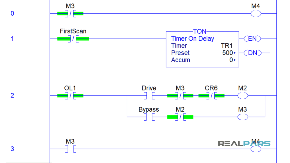 medium resolution of what is ladder logic realpars ladder diagram has a simplify programming