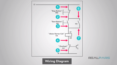 small resolution of electrical wiring diagram tracing png