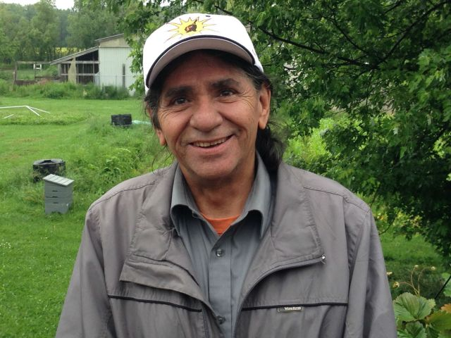 From Akwesasne Notes to the Oka Crisis: Francis Boots' long journey through Indian country