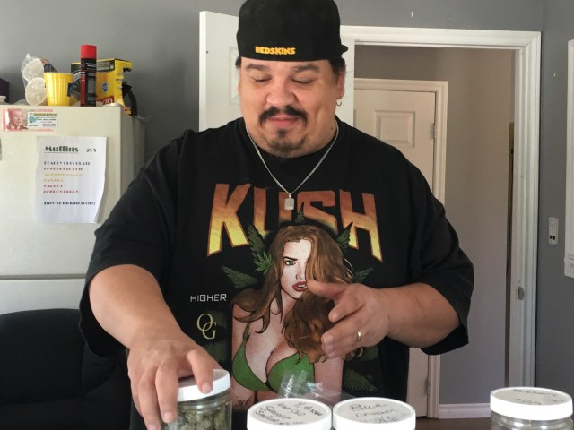 Cannabis in Six Nations: an interview with Jeff Hawk of Green Health for 6