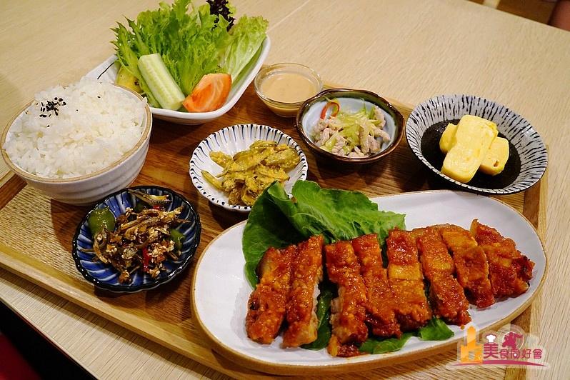 Duo Cafe 韓系料理 雙人分享套餐物超所值