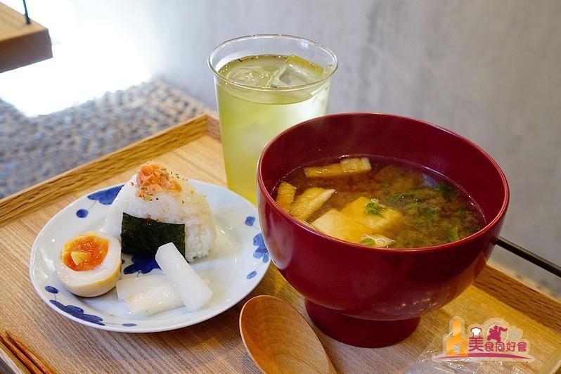 【東京自助旅遊】淺草人的早餐 ASAKUSA MISOJYU 味噌湯專門店
