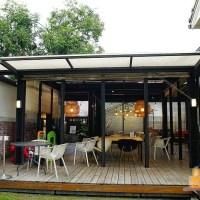 【屏東餐廳】日食糖224 有機棕櫚糖生活與餐桌 眷村百年老味道新文創用餐空間