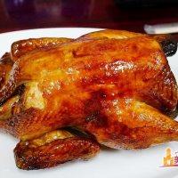【高雄烤雞】太上黃手扒雞(總店) 當日現烤香噴噴土雞 老闆佛心價只要399元