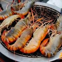 【台南吃到飽】泰泰我還要水道蝦 泰國蝦任你夾 熱食、海鮮、冰淇淋飲料無限享用