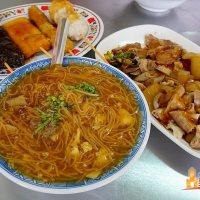 【高雄小吃】台東陳麵線糊 三十年的好滋味由姐妹齊心傳承繼續飄香在高雄