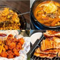 【高雄燒烤】首爾豬韓式烤肉 原北高雄人氣韓之味 韓式烤肉有桌邊服務 大啖燒烤豬肉