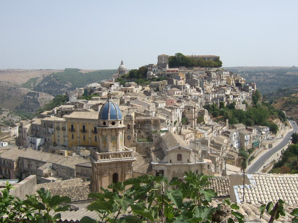 Location And Property Information For Ragusa And The Southern Coast Of Sicily Italy Realpoint