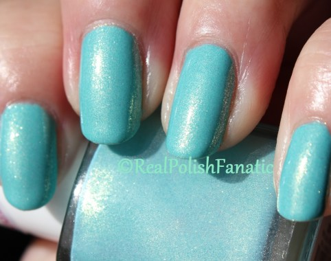 Pure Ice - Precious Jewel - 2015 Fairytale Forest Collection