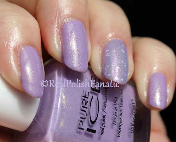 Pure Ice - Tales Untold & Stella Grace - 2015 Fairytale Forest Collection
