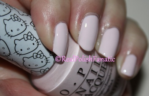 OPI Let's Be Friends