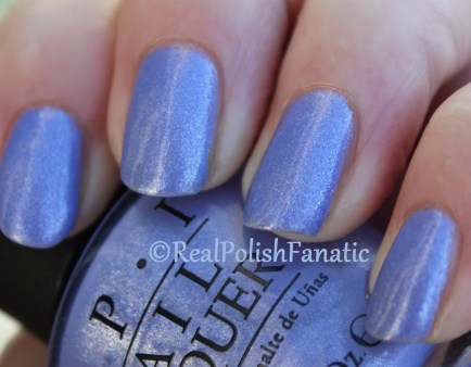 OPI - Show Us Your Tips - Spring 2016 New Orleans Collection