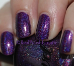 Covet Lacquer - Loop