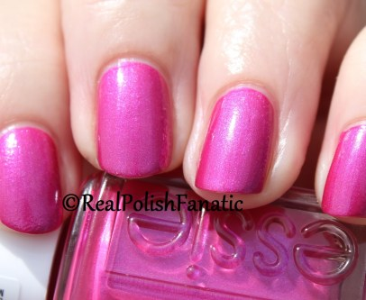 "Essie Summer 2016 Tropical Lights Collection ""Fun Ships"" - Can't Filmfest"