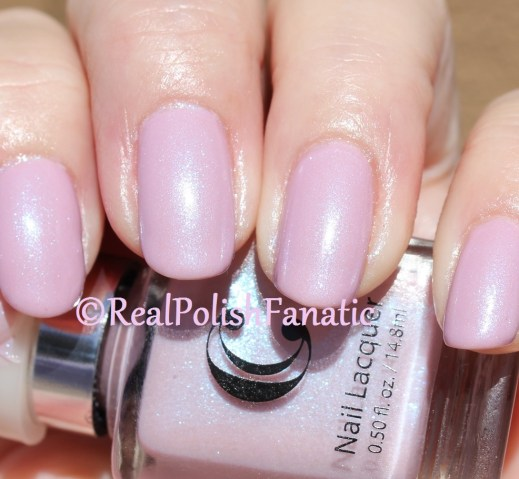 Barry M - Heather & Charming Charlie - Hotline Bling