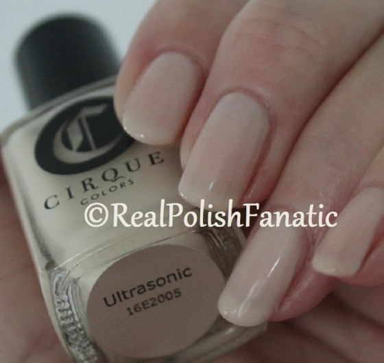 Cirque Colors - Ultrasonic // 2016 Met Museum Machina Collection