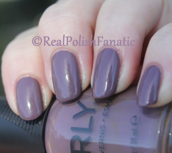 Orly - Blend