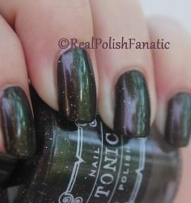 Tonic Polish - Watcher's Woods