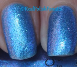Sinful Colors - Blueberry Hot Rod // 2017 Kandee Johnson Collaboration