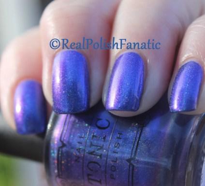 Tonic Polish - Manna's Mystical Masterpiece // March 2017 Color Box