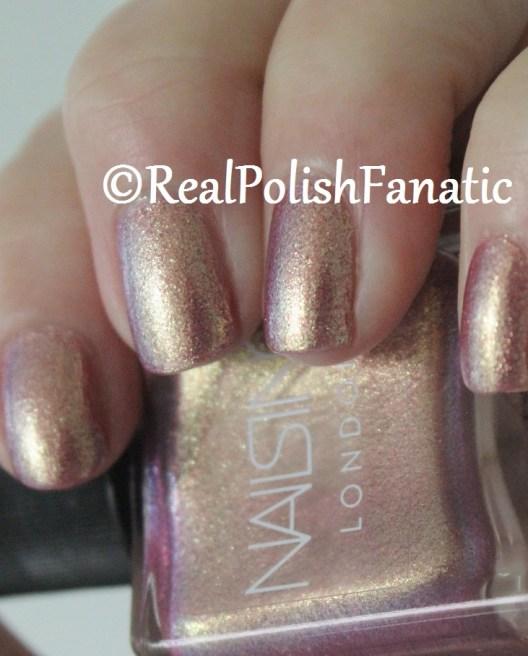 Nails Inc - Dream Dust - Sparkle Like A Unicorn Nail Polish Duo