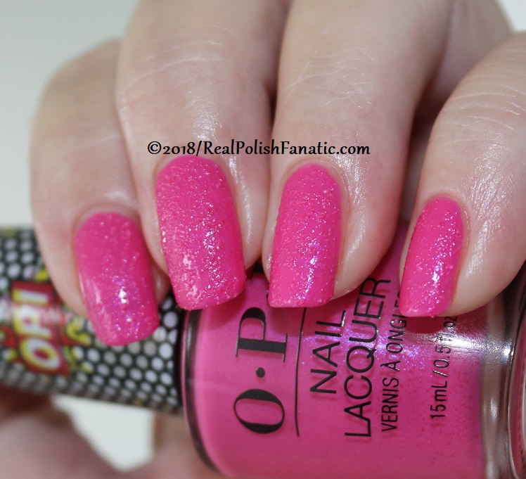 opi pop culture collection summer