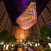 Hilton Anatole Offers 1-Mile Art Walk and Art-Dine Around