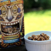 Snackle Mouth Naturally Satisfies the Health Nut