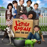 Our Gang Loves The Little Rascals Save the Day + Giveaway