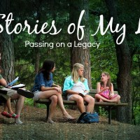 Stories of My Life: Passing on a Legacy