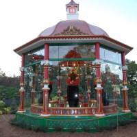 12 Days of Christmas at Dallas Arboretum