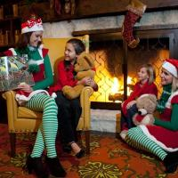 Celebrate the Holidays in Hill Country with JW Marriott Resort