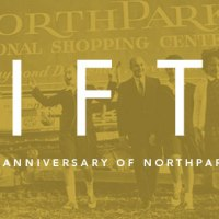 Dallas' Northpark Center Celebrates 50 Years with Special Events!