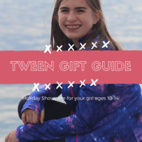 Holiday Showcase: Tween Gift Guide
