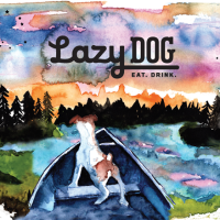 New Spring Menu at Lazy Dog Restaurant!