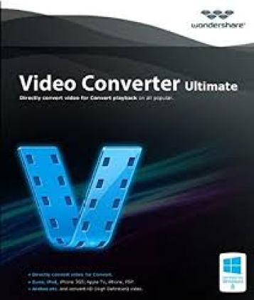 wondershare video converter key crack