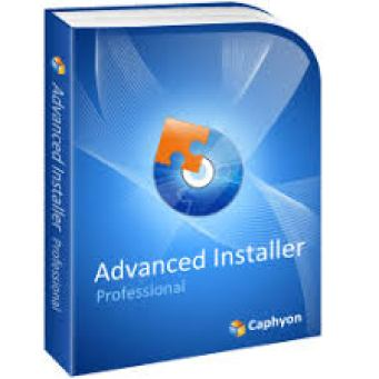 Advanced Installer 15.9 Crack With Serial Key Free Download 2019