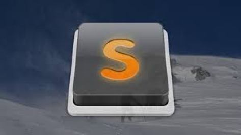 Sublime Text 3208 Crack With Activation Key Free Download 2019